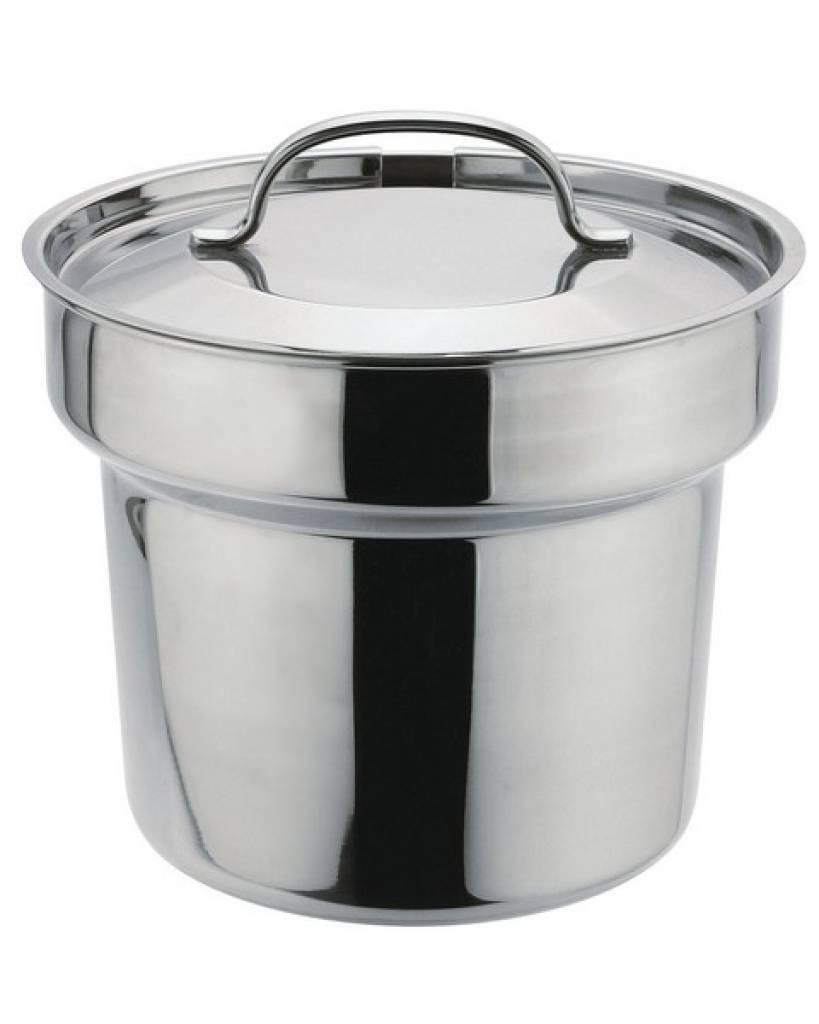 Bain Marie Pots & Accessories