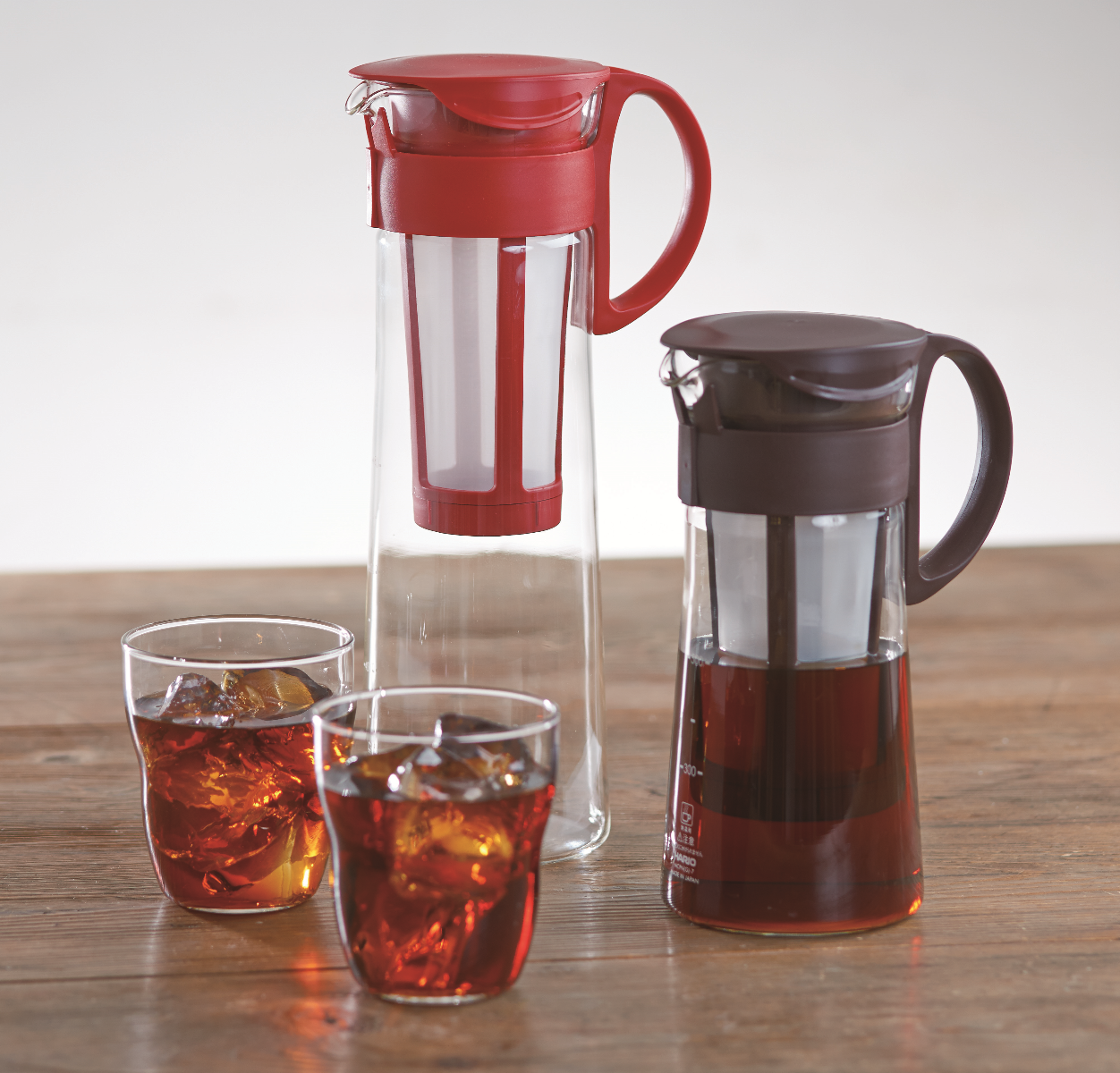 Iced Coffee Makers