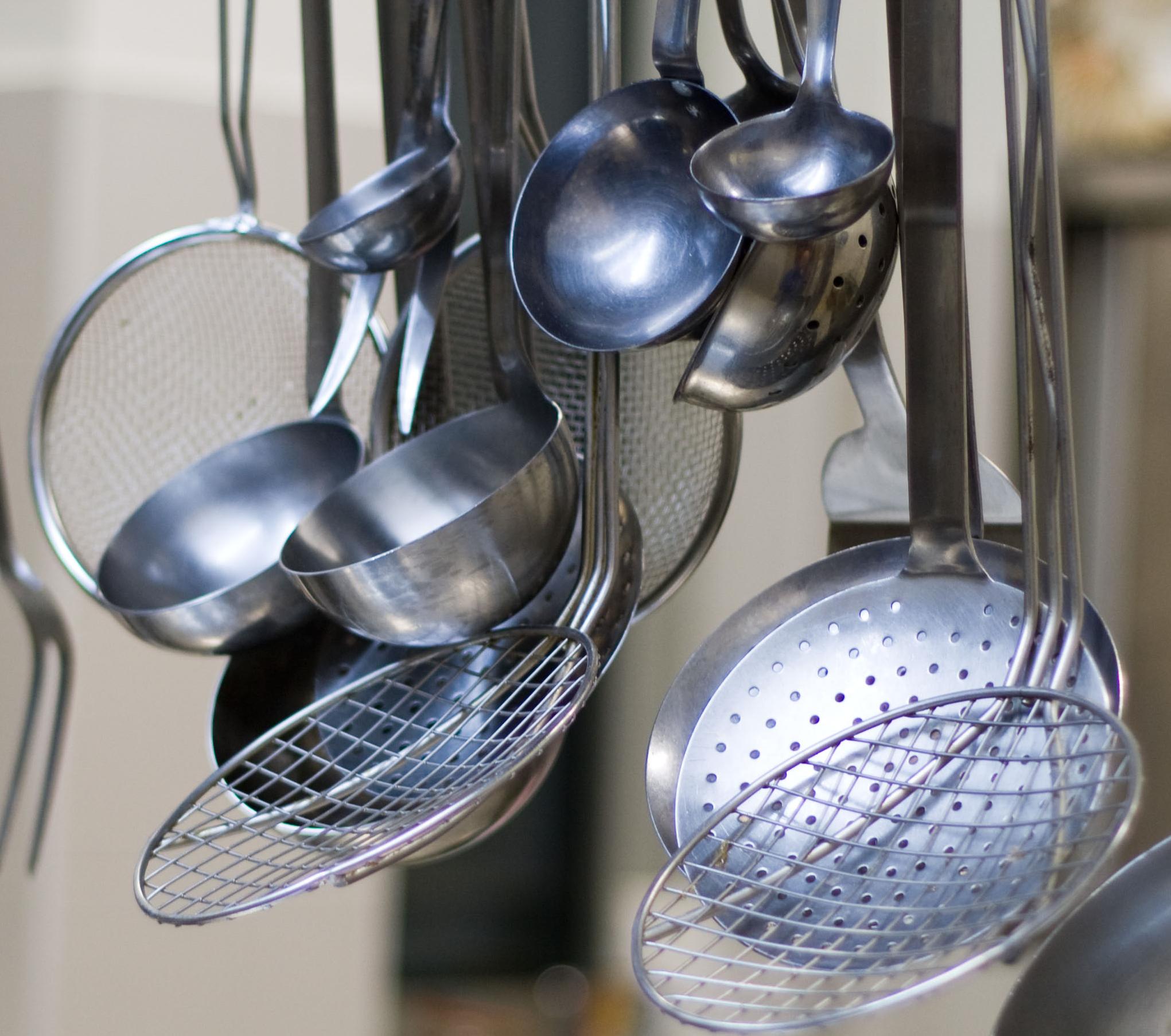 Cooking Utensils & Gadgets
