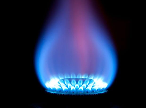 Griddles - Gas