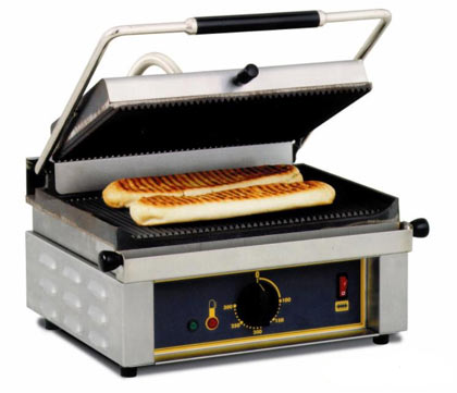 Contact Grills & Paninis
