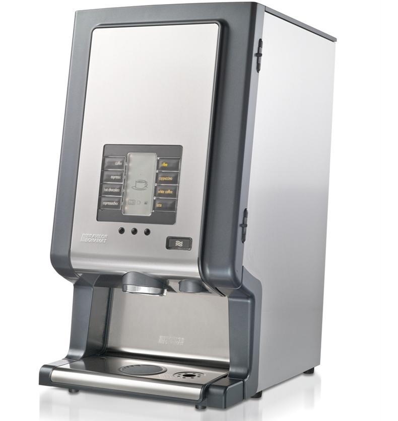 Automatic Machines - Instant Ingredient