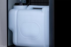 B2 Waste Kit With Level Sensor - Borg & Overstrom 193183