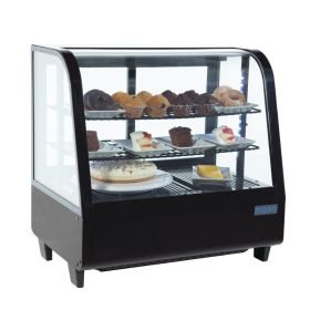 Polar CC611 - Refrigerated Countertop Display Chiller - 100 litre