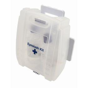 Eye Wash Kit (Inc. 2 X 500Ml Eye Wash)