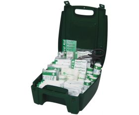 British Standard Compliant Catering First Aid Kits - Medium