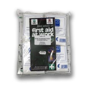 First Aid Kit Refill 10 Person