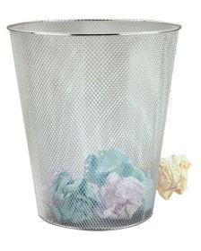 Wire Waste Paper Basket