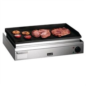 Lincat LGR2 Lynx 400 - Double Electric Griddle