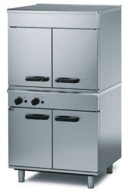 Lincat LMD9 - Two Tier Gas General Purpose Oven