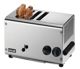 Lincat LT4X -  Four Slot Toaster