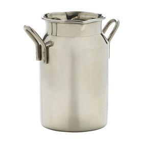 Mini Stainless Steel Milk Churn 5oz