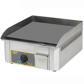 Roller Grill PSF400E Single Electric Cast Iron Griddle