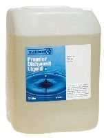 Glass and Dishwasher Detergent - 20 litres