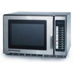 Menumaster RFS518TS - 1800W Medium Duty Commercial Microwave