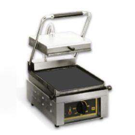 Roller Grill SAVOYE FT Single - Flat Top & Base Plates