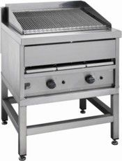 Parry UGC8 Heavy Duty Gas Chargrill