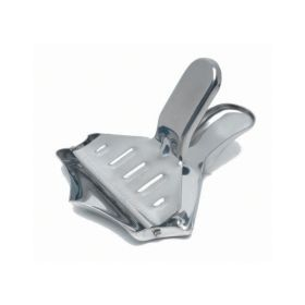 "Stainless Steel Lemon Slice Squeezer 3.1/2"" X 2/3/4"""