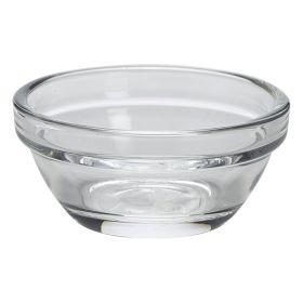 Stacking Glass Ramekin 7.5cl/2.75oz 7.5cm