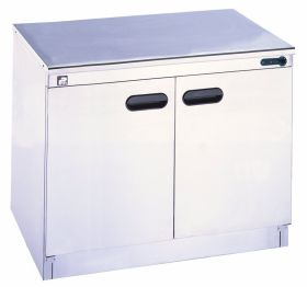 Parry 9214 - Hot Cupboard / Plate Warmer
