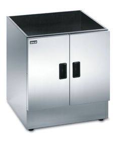 Lincat CC7 - Ambient Pedestal for Silverlink 600 Fryers