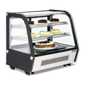 Polar CD229 - Refrigerated Countertop Display Chiller - 120 Ltr