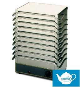 Roller Grill DW110 10 Plate Unit