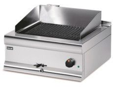 Lincat ECG6 Silverlink 600 - Electric Chargrill