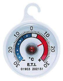 ETI 800-100 - Fridge/Freezer Thermometer