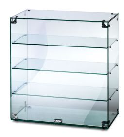Lincat GC46 Seal - Ambient Glass Display Unit - 600mm wide