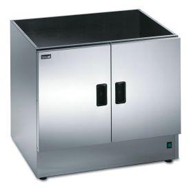Lincat HC7 - Heated Pedestal for Silverlink 600 Countertop Units