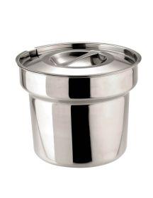 Bain Marie Pot  140 Fl oz / 4 Ltr