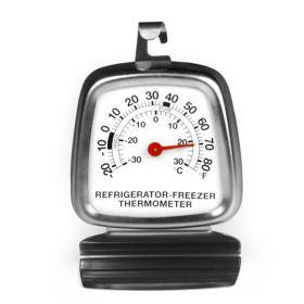 Thermometer Sqr Freezer -30°c To 30°c