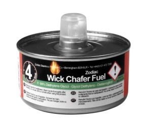 Chaferwick Chafing Fuel 4 Hour (Pk 12)