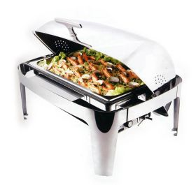 Electric Roll Top Chafer 13.5L / 100mm