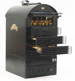 Little Ben Victorian Baking Ovens - Static, LPG