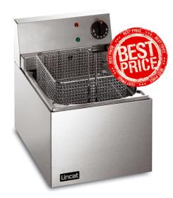 Lincat LDF Lynx 400 - Single Electric Fryer