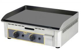 Roller Grill PSR600G Double Gas Steel Griddle